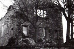 Ruine der Synagoge in Laufenselden_small