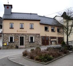 Heidenrod-Nauroth_Rathaus